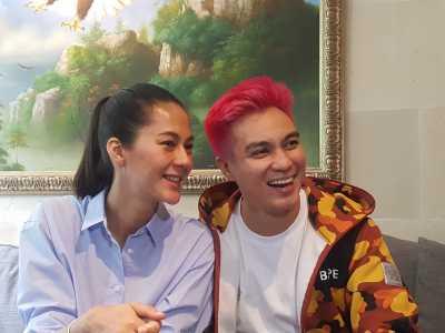 Kocak, Istri Baim Wong Ngidamnya 'Kurang Mewah', nih