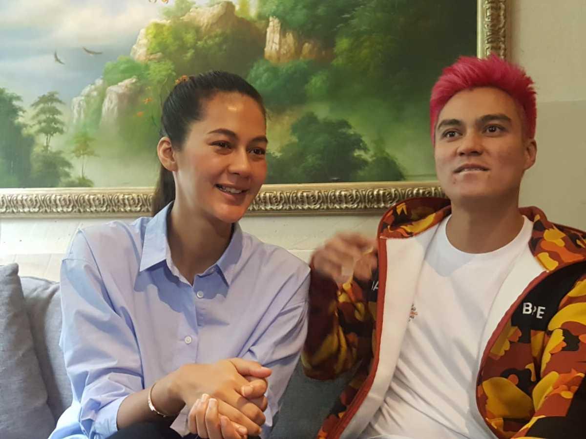 Baim Wong Jawab Tudingan Eksperimen Sosial di YouTube <i>Drama Queen</i> dan Pencitraan