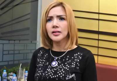 Barbie Kumalasari sedang Sakit, Pemeriksaan Kasus 'Ikan Asin' Ditunda