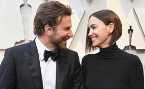 Bradley Cooper dan Irina Shayk Resmi Berpisah