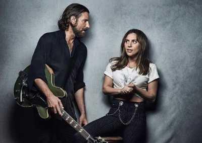 Lady Gaga Bukan Pelakor Antara Bradley Cooper dengan Irina Shayk