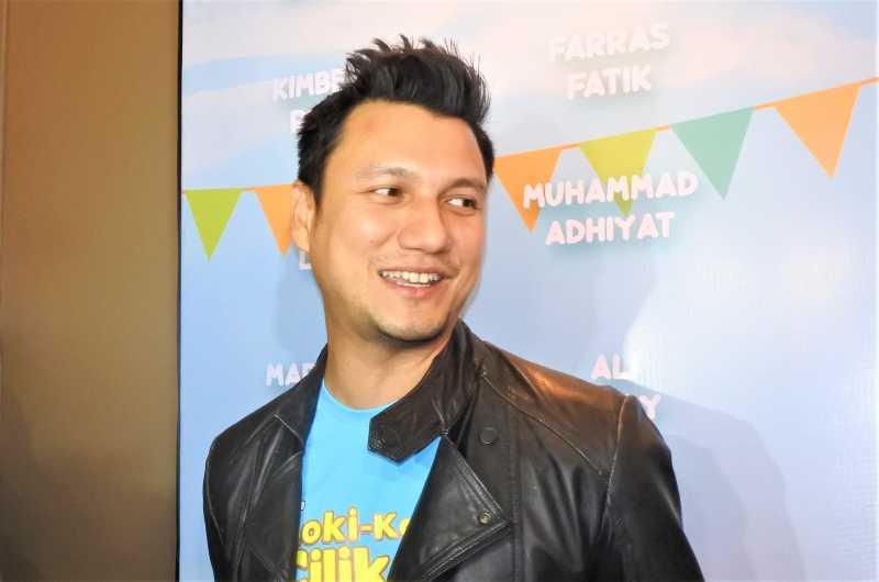 Berantem Hebat dengan Christian Sugiono, Titi Kamal Sampai Keluar Mobil
