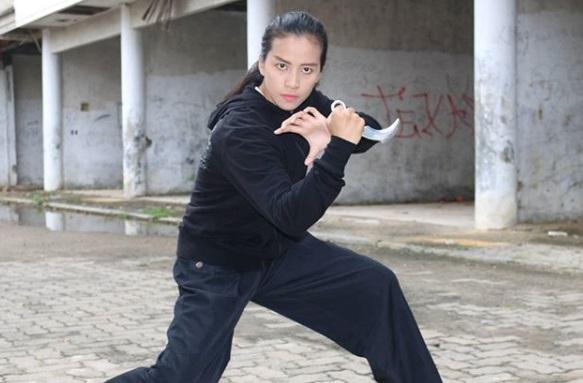 4 Wanita Indonesia Ini Cantik, Tapi Mematikan
