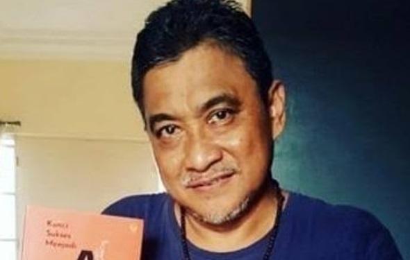 Mengenal Eddy Riwanto, Aktor yang Wafat di Lokasi Syuting 'Cinta Suci'