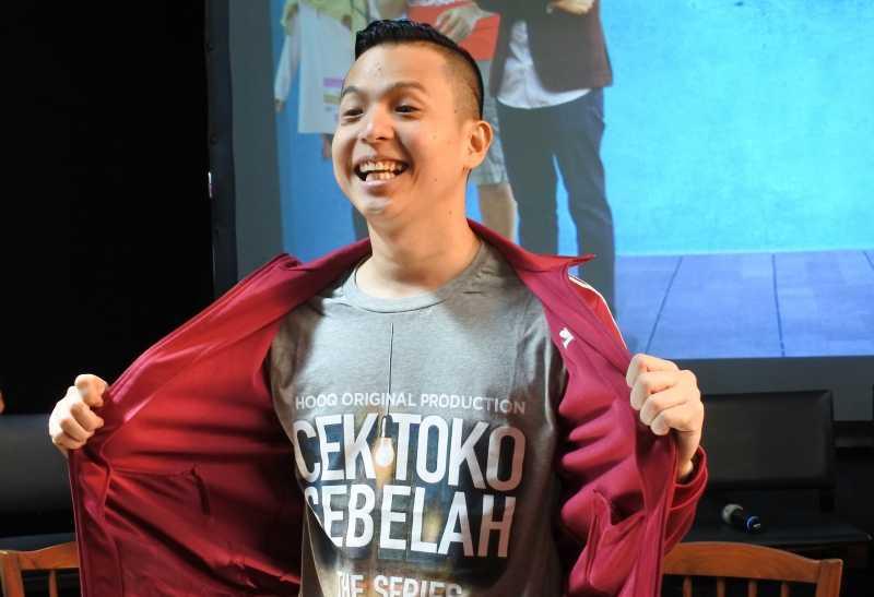 'Cek Toko Sebelah The Series' Tayang di HOOQ Mulai 19 Desember