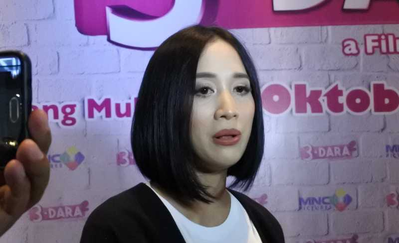 Film '3 Dara 2' Akhirnya Siap Tayang, Apa Kesan Fanny Fabriana?
