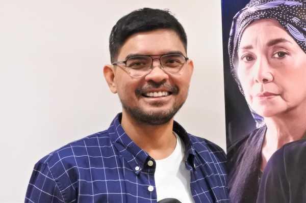 Presiden Baduy Tak Ingin Ada Syuting Lagi Setelah Film 'Ambu'