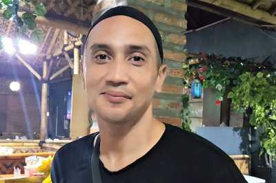 Gary Iskak Sudah 4 Tahun Jalani Proses Hijrah