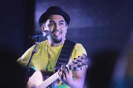 Glenn Fredly Gelar Konser di Yogyakarta 4 Mei