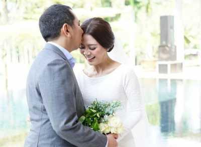 Mantan Diana Pungky Nikah dengan Gwen Priscillia, Mulan Jameela Kasih Selamat