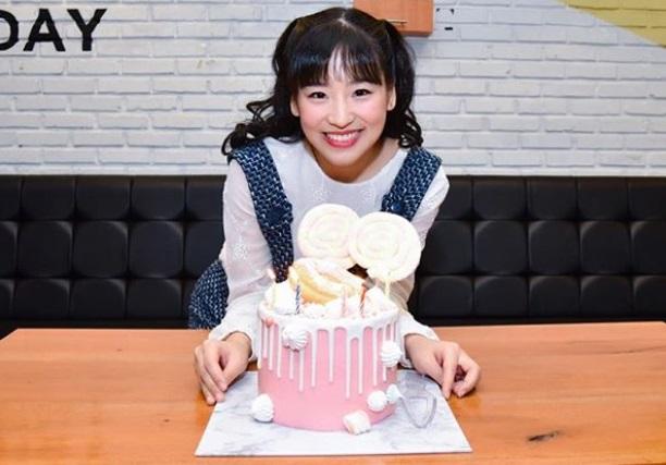 Haruka Eks JKT48 Selama Ini Bohong soal Orangtuanya