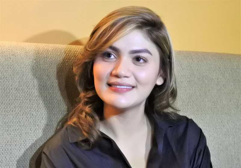 Hilda Vitria: Kriss Hatta Masuk Islam karena Mau Menikahkan Adiknya
