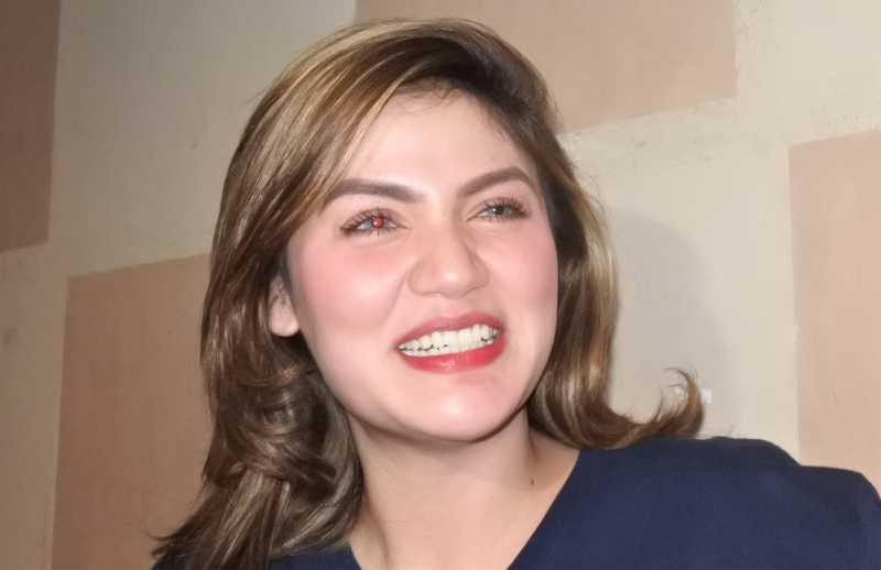 Kriss Hatta Divonis Bebas, Hilda Vitria Statusnya Istri atau Janda?