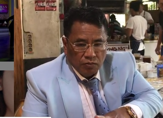 Hotman Paris <i>Ngadu</i> ke Jokowi, Tangkap dan Adili Penganiaya Audrey