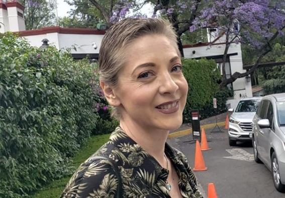 Bintang Telenovela Edith Gonzalez Meninggal Akibat Kanker Ovarium