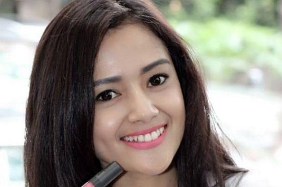 Citra Monica, Model Asal Bandung yang Digerebek Bareng Ifan Seventeen