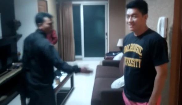 Ifan Seventeen 'Digerebek' saat Bersama Citra di Apartemen