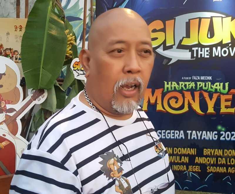 Kok Indro Warkop Ogah Jenguk Nunung dan Jefri Nichol di Penjara?