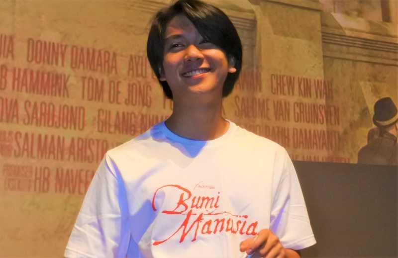Hanung Bramantyo Klaim Fans Iqbaal Lebih Banyak dari Prabowo