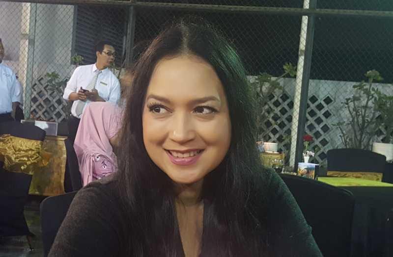 Ira Wibowo Ikut Campur Masalah Dilan dan Milea