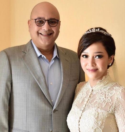 Irwan Mussry Cerai dengan Tri Hanurita Sebelum Menikahi Maia Estianty