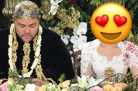 Fakta di Balik Pernikahan Ivan Gunawan