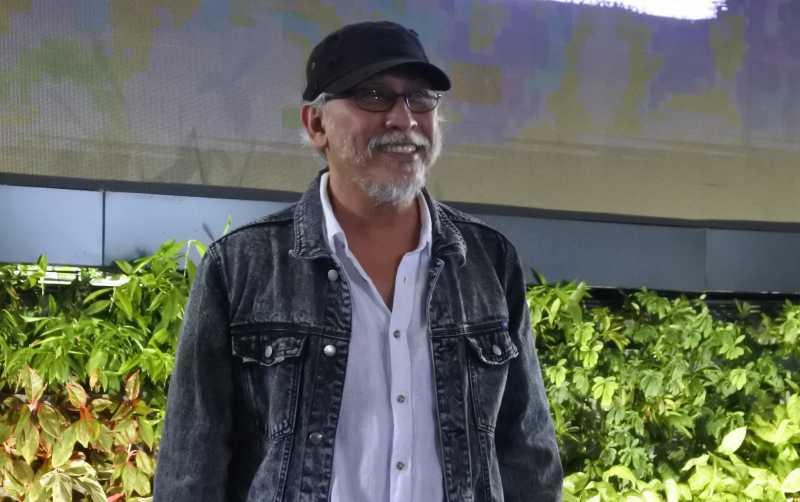 Iwan Fals Bawakan Lagu-lagu yang Tak Masuk Dapur Rekaman dalam e-Concert