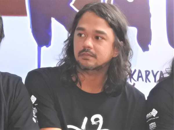 Cerita Pidi Baiq Jadi Sutradara Film 'Koboy Kampus'