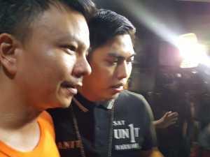 Mantan Suami Denada, Jerry Aurum Ditangkap Kasus Narkoba
