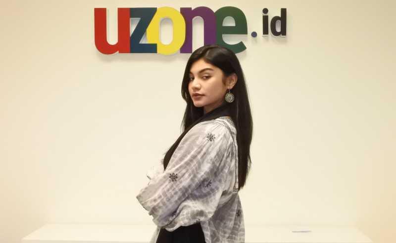 Kisah Menarik Jihane Almira Pemeran Yuli, Kekasih Ali Oncom
