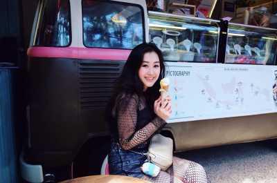 Maki Anies, Kathy Indera Dicap Anti Islam oleh Fans Anies
