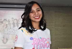 Saling Suka, Kirana Larasati dan Gading Marten Tak Berani Nyatakan Cinta