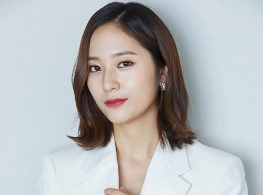 Krystal f(x) - Song Seung Heon akan Tampil di Drama 'Round'