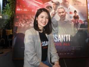 Film 'Susi Susanti – Love All' Tayang 24 Oktober 2019