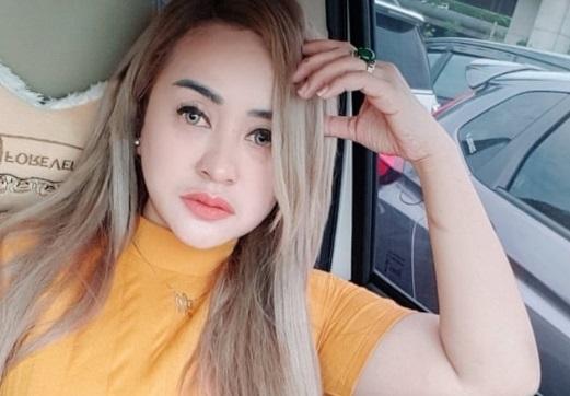 Lia Ladysta Muntah-muntah Usai Dipolisikan Syahrini