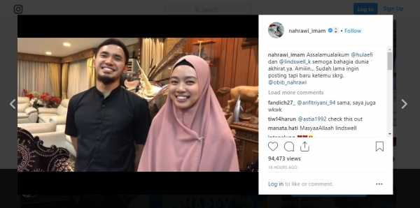 Ratu Wushu Lindswell Kwok Mualaf dan Pakai Hijab