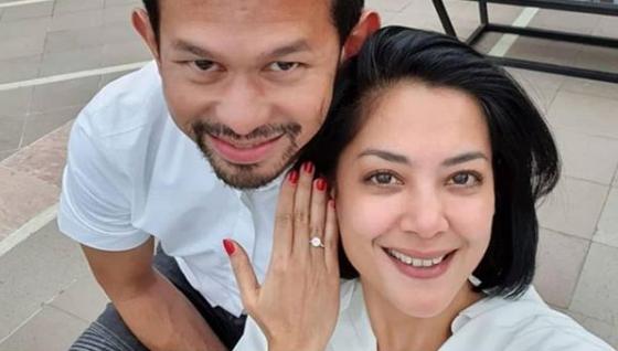 Gugat Cerai Cucu Suharto, Lulu Tobing Dilamar Cucu Raja Kapal
