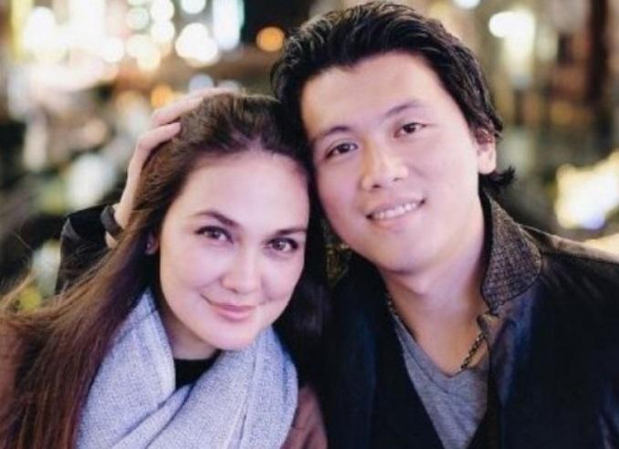 Ditinggal Nikah Reino, Luna Maya Posting Foto Telanjang Waktu Masih Kecil