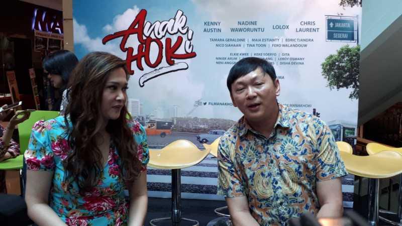 Film 'Anak Hoki' Hadiah untuk Ahok saat Bebas Nanti