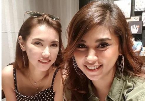 Insiden Maria Ozawa di Bali, Barbie Nouva Jadi Malu Lahir di Indonesia