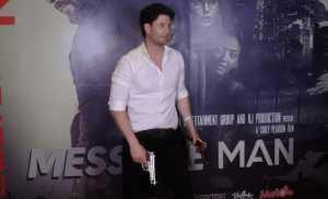 Syuting 'Message Man' di Indonesia, Ini Kesan Paul O'Brien