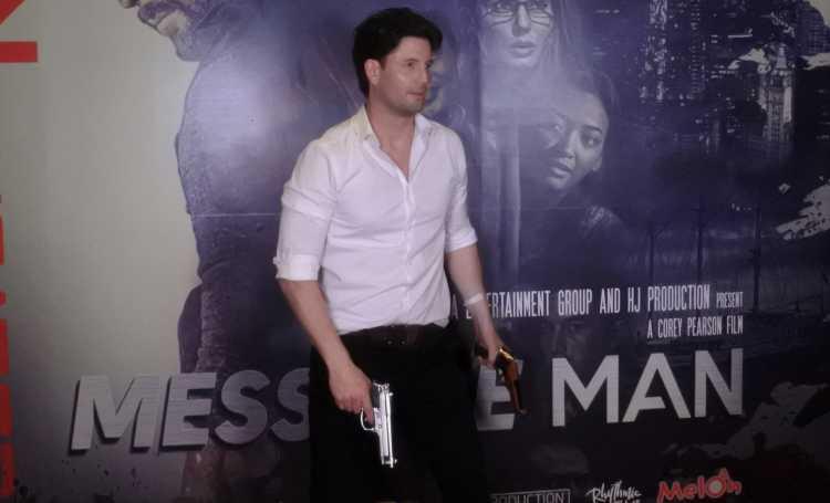 Syuting Message Man di Indonesia Ini Kesan Paul OBrien