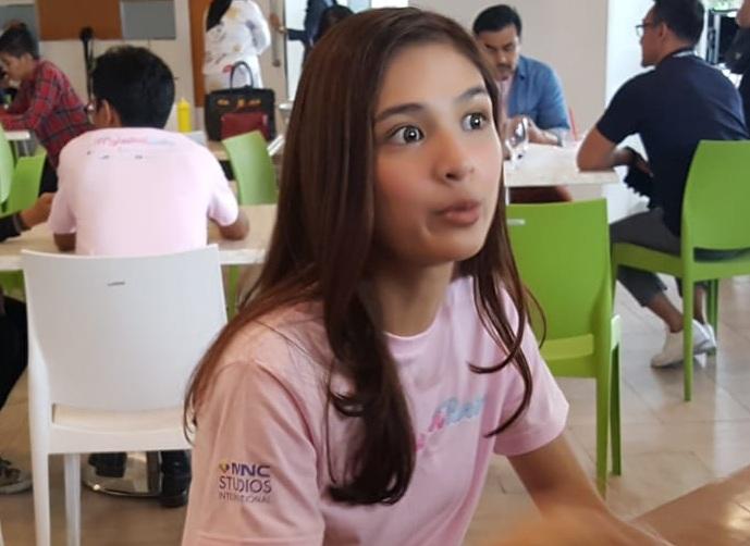 Mikha Tambayong Ungkap Morgan Oey dan Umay Shahab Paling Jahil