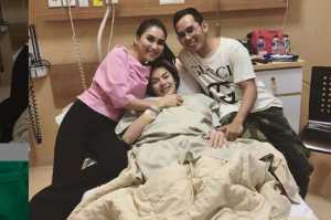 Sering Diomongin Orang, Nikita Mirzani Bersyukur Organ Bayinya Lengkap