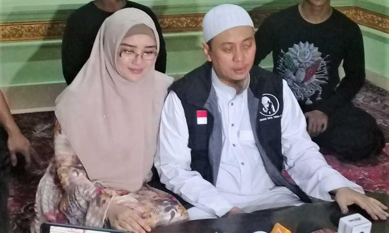 Kenapa Opick Dipercaya Simpan Rambut Milik Nabi Muhammad SAW?