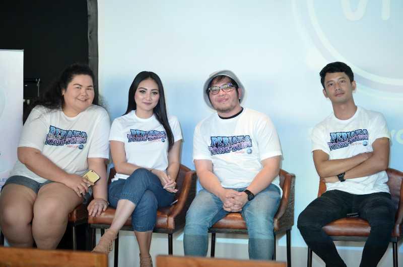 Web Series 'Perjaka Tong-tong' Sudah Ditonton 12 Juta Kali
