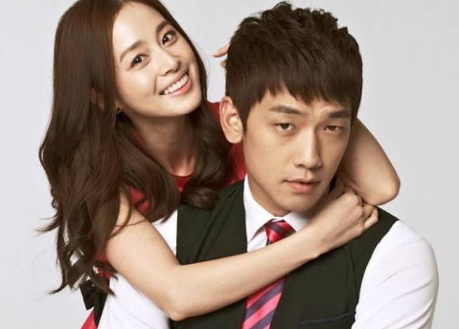Kim Tae Hee dan Rain Umumkan Kelahiran Anak Kedua