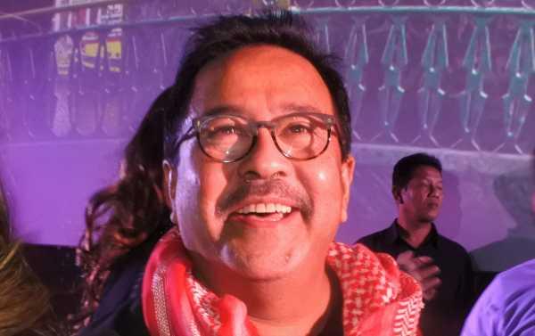 Bukan Tisu Lagi, Nonton 'Si Doel The Movie 2' Wajib Bawa Handuk