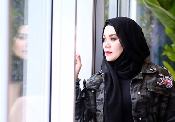 Warganet Bilang Jedun Wanita Baik, Lihat Reaksi Sarita