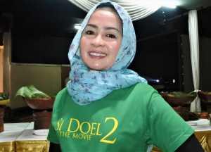 Maryati Tohir alias Munaroh